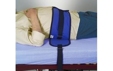 Pas zabezpieczający przed spadnięciem z łóżka