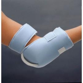 Ochraniacz na łokieć z dodatkową obejmą - para