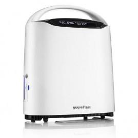 Koncentrator tlenu do użytku domowego
