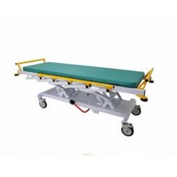 Wózek do przewożenia pacjenta