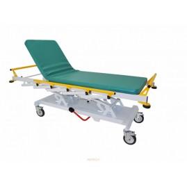 Wózek do transportu pacjenta