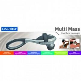 Masażer ręczny Lanform Body tapping