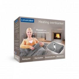 Koc elektryczny LANAFORM Heating Overblanket PROMOCJA!