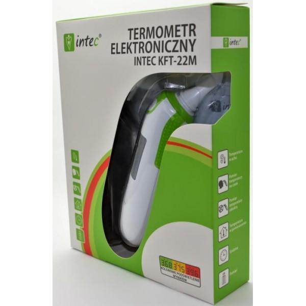 Termometr elektroniczny KFT 22M