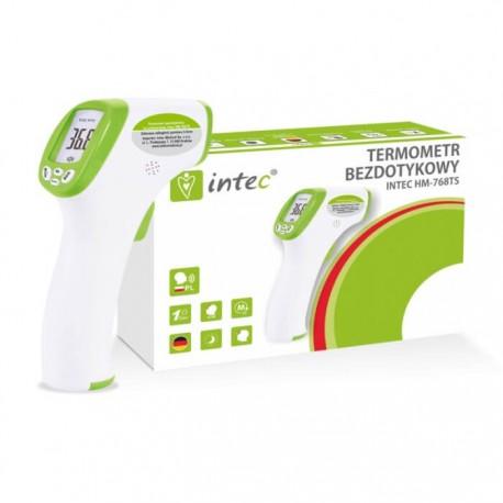 Termometr bezdotykowy Intec HM-768TS