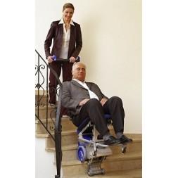 Schodołaz krzesełkowy Liftkar do 130 kg / 160 kg
