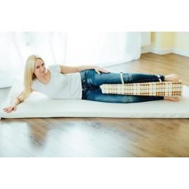 Pooperacyjny klin między nogi
