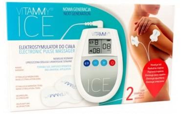 Vitammy Ice - elektrostymulator