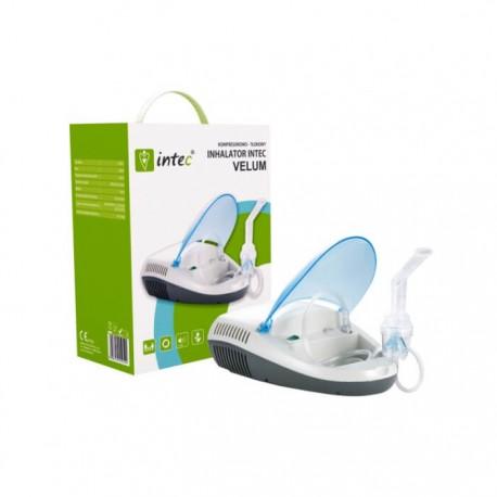 Inhalator Tłokowy Velum
