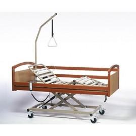 Łóżko rehabilitacyjne krzyżakowe INTERVAL 2