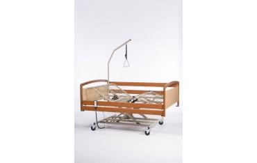 Łóżko rehabilitacyjne dla osób ciężkich INTERVAL XXL