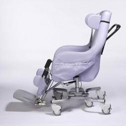Wózek pielęgnacyjny Coquille