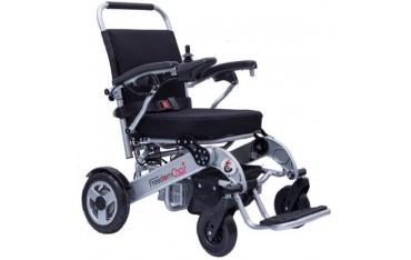 Lekki elektryczny wózek inwalidzki Freedom A08 rozmiar X