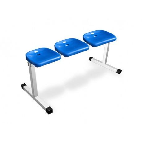 Siedziska rzędowe