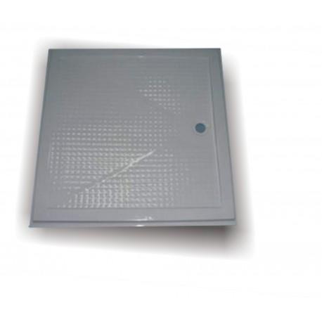 COMF 3 BRODZIK BEZPROGOWY 100 X 90 CM