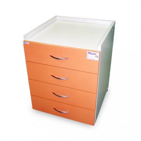 Asystor 2 - Orange