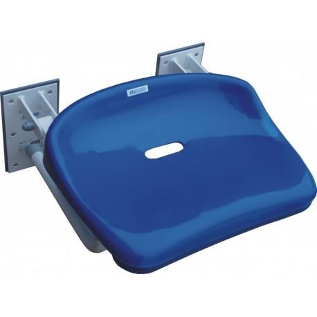 Siodełko prysznicowe uchylne Spu - 200 kg Blue