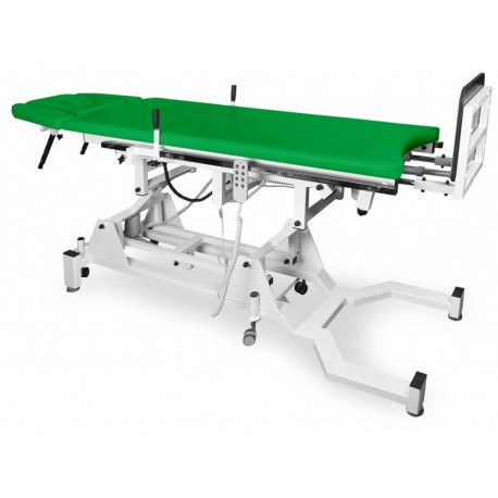 Stół rehabilitacyjny NSR P COMFORT