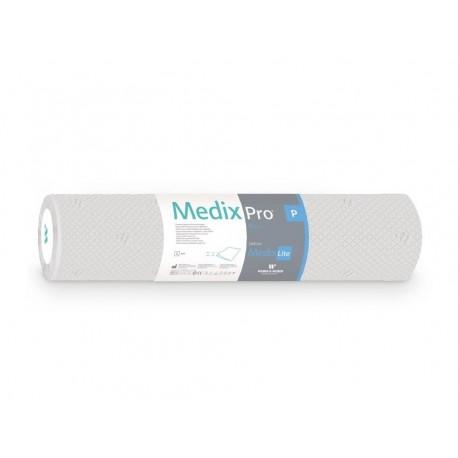 Podkład celulozowy Medix Pro 70cmx50mb biały (perforacja co 50cm)