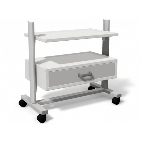 Stolik pod aparaturę medyczną STA 08