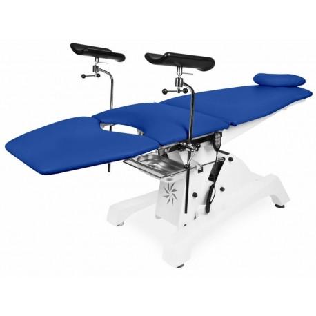 Fotel ginekologiczny JFG 4 O