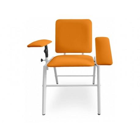Fotel do pobierania krwi - JFK 1