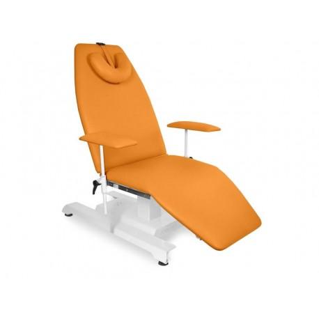 Fotel zabiegowy