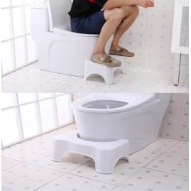 Podnóżek toaletowy - stopień pod toaletę
