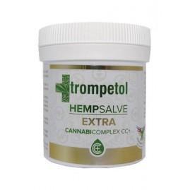 Maść konopna TROMPETOL EXTRA 100 ml