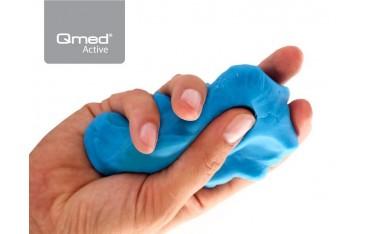Plastyczna masa do rehabilitacji dłoni i palców