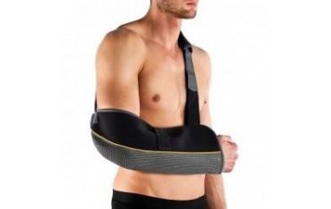Orteza na bark i ramię typu temblak