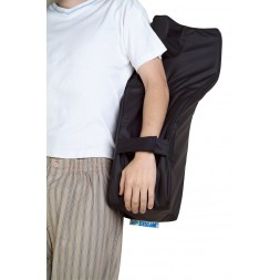 Aparat odciążający kończynę górną (orteza na ramię i bark)
