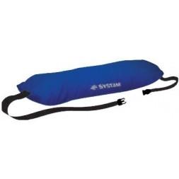 Poduszka poprzeczna z pasem na rzep