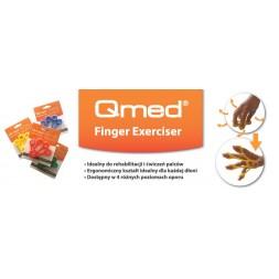 Qmed Finger Exerciser – produkt do rehabilitacji i ćwiczeń palców