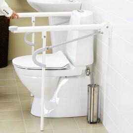 Poręcz ułatwiająca korzystanie z toalety (max. 150kg) Etac OptimaL