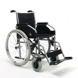 Wózek ręczny standardowy ze stali precyzyjnej 708 Delight