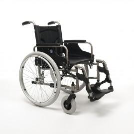 Wózek ręczny stalowy V100