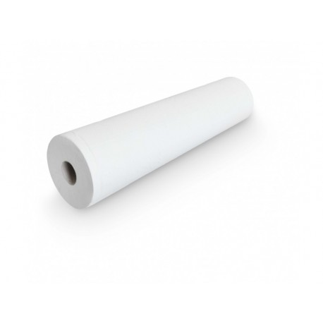 Podkład ginekologiczny 50cmx40mb (dwie warstwy bibuły + folia)