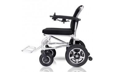 Lekki i składany wózek elektryczny