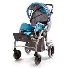 Wózek inwalidzki aluminiowy dla dzieci