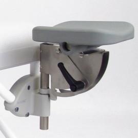 Etac amputee - podnóżek dla amputantów do wózków Swift Mobile (prawy/lewy)