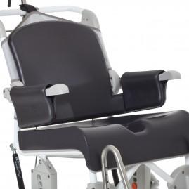 Etac comfort kit - zestaw miękkich nakładek na oparcie, siedzisko, podłokietniki do wózków Swift Mobile