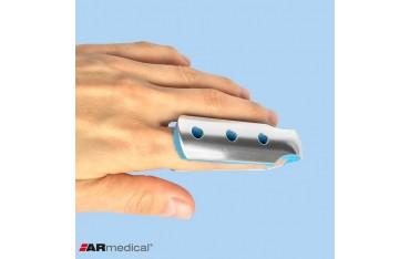 Stabilizator palca aluminiowy - prosty