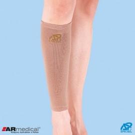 Elastyczny tkaninowy stabilizator łydki
