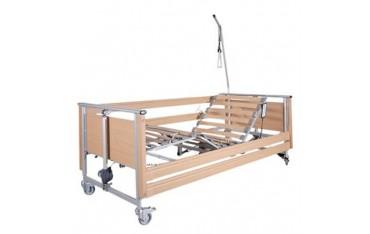 Stabilne łóżko rehabilitacyjne PB 326