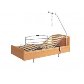 Modne łóżko rehabilitacyjne PB 533
