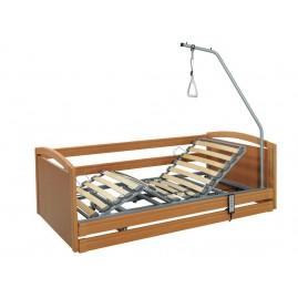 Łóżko rehabilitacyjne PB 636 IV - dla osób z chorobą Alzheimera