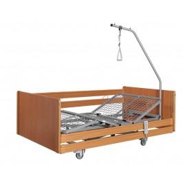 Wzmocnione łóżko rehabilitacyjne PB X4