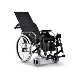 Specjalny wózek ze stabilizacją głowy i pleców V300