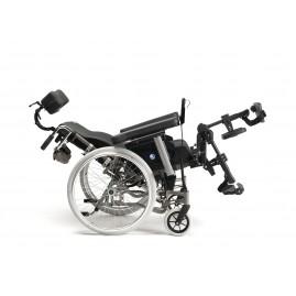 Wózek specjalny multipozycyjny z automatyczną regulacją INOVYS-II E